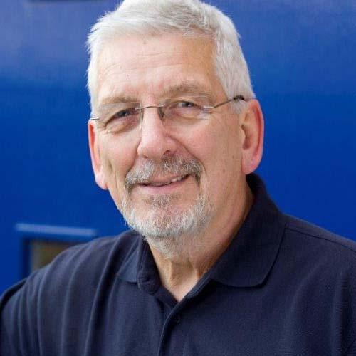 Chris Burkitt
