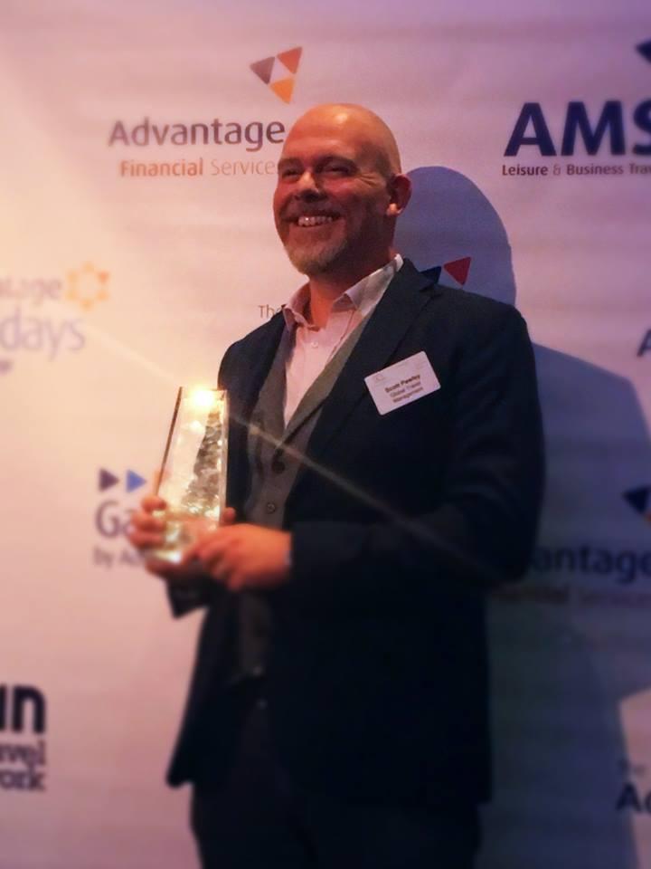 SLP award