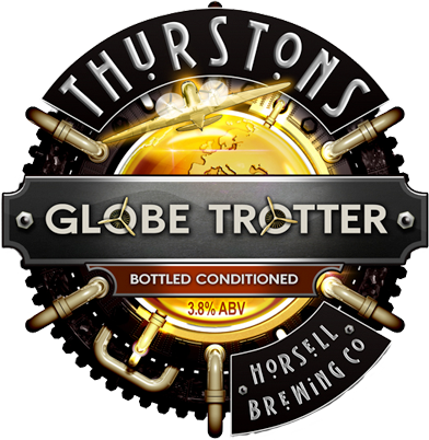 The Globe Trotter - Thurstons Brewery