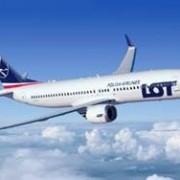 Lot 737 Max 8