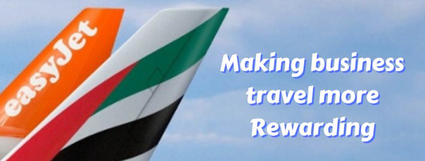 Making business travel more Rewarding