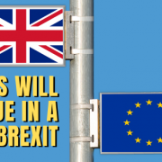 Flights will continue in the event of a no deal Brexit